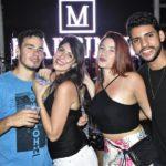 Flávio Pinheiro, Ana Flávia Marques E Mariana Rodas E Maycon Lira