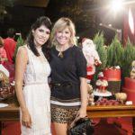 Flavia Laprovitera E Patricia Dias