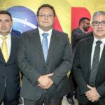 Fred Bandeira, Said Gadelha E Julio Leite (2)