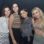 Gabriela Romero, Ana Vasconcelos, Luana Aguiar E Jennifer Clarck (1)