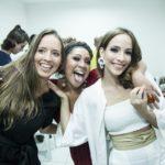 Giselle Bezerra, Lorena Nunes E Giovana Bezerra
