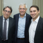 Guliver Leão, Paulo César Norões E Cristiano Lobato (1)