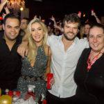 Ivo Dias, Priscila Silva, Vitor Aragão E Clara Franck (1)