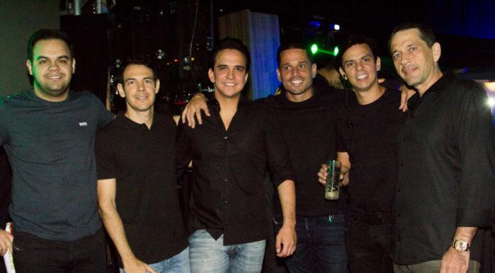 Ivo Dias, Valmir Neto, Panta Neto, Rafael Sá, Italo Girão E André Camurça (8)