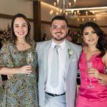 Jéssica Ramos, Arthur De Castro E Taís Maciel_