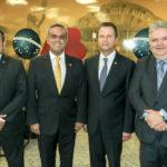 Jardson Cruz, Marcelo Mota, Claudio Lamachia E Pedro Jorge Medeiros (3)