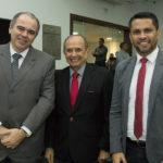 João Dummar Neto, Nazareno Albuquerque E Alexandre Medina (1)