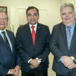 Jose Damaceno, Jardson Cruz E Pedro Jorge Medeiros (1)