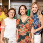 Julia Filomeno, Cristina Miranda E Carolina Fujita