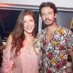 Karolina Stocklow E Marcelo Quindere