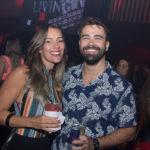 Laisa Silveira E Ronald Vieira