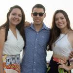 Larissa Lima, Vitor Ciprião E Ana Camila Veloso (1)