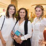 Larissa Melo, Marcia Teixeira E Ana Marcia Albuquerque