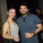 Leila Araújo E Tiago Nery