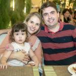 Leticia Paez, Karla Paez E Angelo Roncalli (1)