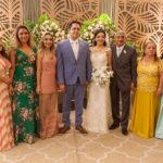 Lidiane, Lidijane E Luziane Rocha, Lucas Valente, Leiliane, José, Vandilza E Rose Rocha 2