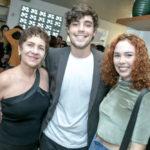Lilia Quindere, Gabriel Jereissati E Beatriz Soares (4)