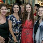 Lilia Quindere, Luciana Cidrão, Marilia Cidrão E NIna Nobrega (2)
