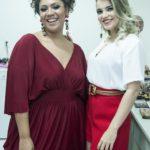 Lorena Nunes E Camila Marieta