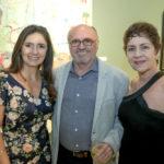Luciana Cidrão, Vando Figueiredo E Lilia Quindere (4)