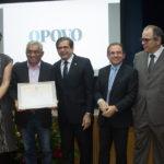 Luciana Dummar, Eliomar De Limal, Zezinho Albuquerque, Carlos Matos E João Dummar Neto (6)