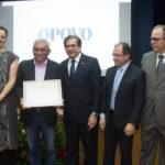 Luciana Dummar, Eliomar De Limal, Zezinho Albuquerque, Carlos Matos E João Dummar Neto (7)