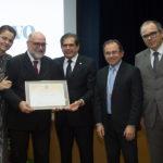 Luciana Dummar, Valdemar Menezes, Zezinho Albuquerque, Carlos Matos E João Dummar Neto (1)