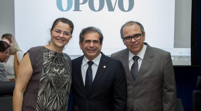 Luciana Dummar, Zezinho Albuquerque E João Dummar Neto (3)