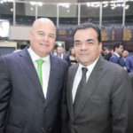 Luciano Cavalcante E Odmar Feitosa