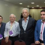 Luis Isael, Airton Carvalho, Antonio Vicelmo E Geraldo Correia (1)