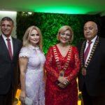 Luiz Jose Sousa, Linda Nunes, Priscyla Cavalcante E Eptacio Vasconcelos