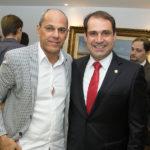 Mano Alencar E Salmito Filho (1)