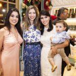 Marcella Torres De Melo, Consuelo Nobrega, Flavia Laprovitera E Henrique Laprovitera (2)