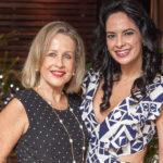 Maria Helena Carvalho E Luciana Fiuza