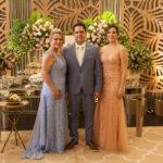 Maria Teresa, Lucas E Érica Valente Lopes