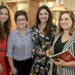 Marilia Cidrão, Azhli, Luciana Cidrão E Nina Nobrega (2)