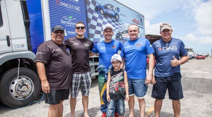Maurilio Reis, Davi Sirino, Leo Vieira, Felipe Fernandes, Alesandro Sa E Mauro Reis