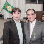 Medalha Edson Queiroz 16