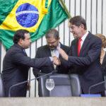 Medalha Edson Queiroz 53