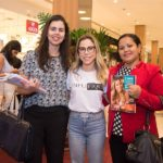 Patrícia Carvalho, Mirella Freire E Marcia Marinho