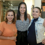 Patrcia Theofilo, Denise Cabral E Sarah Rios (1)