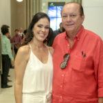 Paula Viana E Rafael Leal