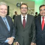 Pedro Jorge Medeiros, Jose Leites E Jardson Cruz (2)