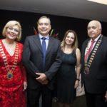 Priscyla Cavalcante, Madson Cardoso E Silva Cardoso E Eptacio Vasconcelos