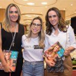 Roberta Nogueira, Mirella Freire E Renata Ciriaco