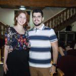 Roberta Quindere E Rafael Machado