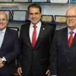 Roberto Claudio, Salmito Filho E Fernando Ximenes (3)