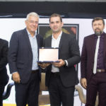 Sérgio Aguiar, Paulo César Norões, Abelardo Rocha E Elcio Batista (7)