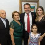 Salmito Neto, Maria José Salmito, Salmito Filho, Julia E Jamile Salmito (3)
