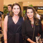 Sandra Pinheiro E Marcia Travessoni